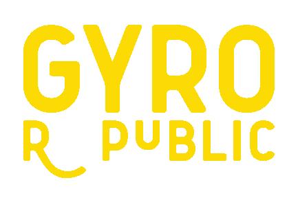 Gyro Republic Home