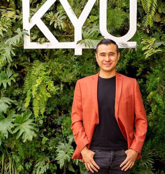 Submanager de KYU
