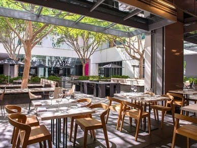 The Top Restaurants Near Los Angeles Museums