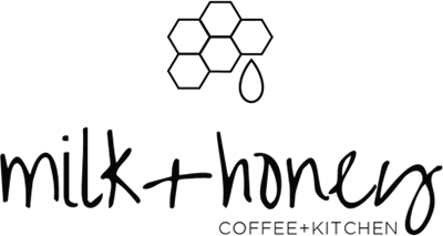 Milk and Honey Cafe Home