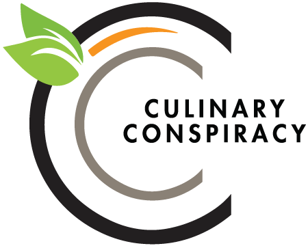 Culinary Conspiracy Home