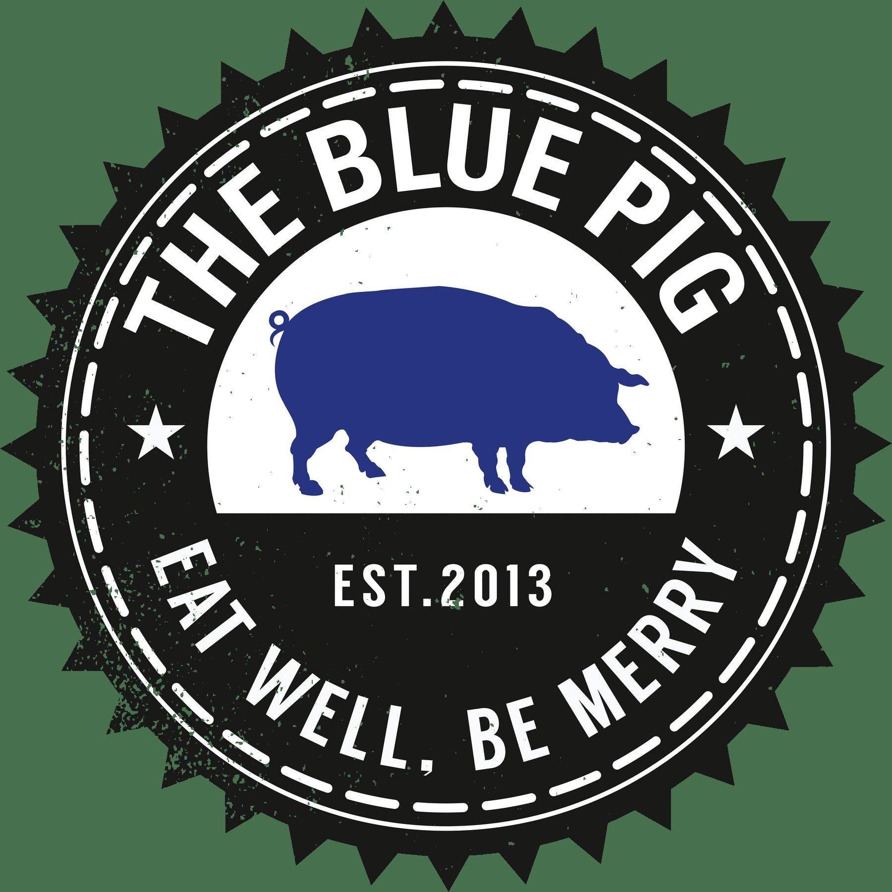 The Blue Pig Home