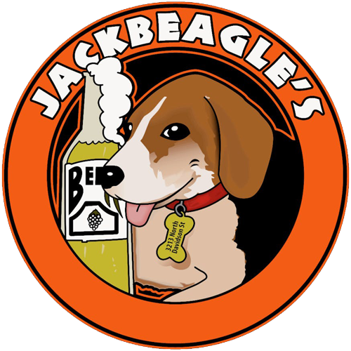 Jackbeagles Home