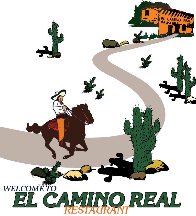 El Camino Number 2 Home