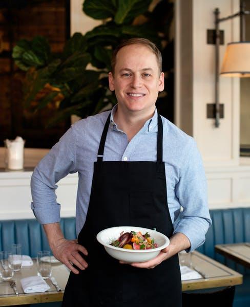 Chef Garrison Price
