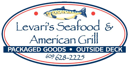 Levaris Bar and Grill Home