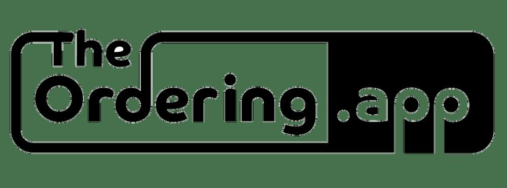 a typographic logo