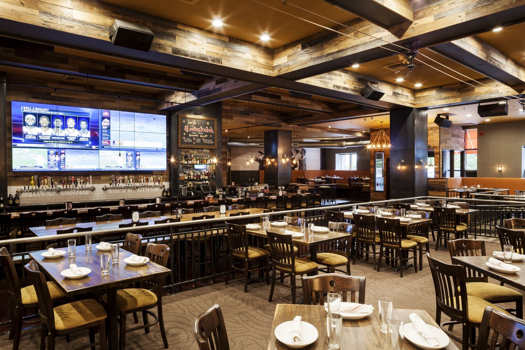 Hours + Location | City Tap House