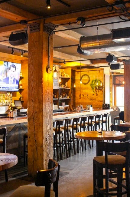 Dupont, Washington, DC | Hours + Location | City Tap House