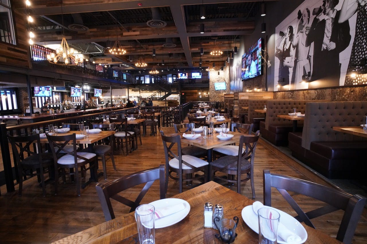 Midtown, Atlanta | Hours + Location | City Tap House
