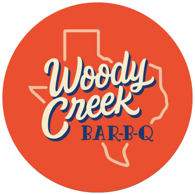 Woody Creek BBQ Home