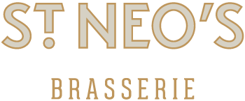 St. Neo's Brasserie Home