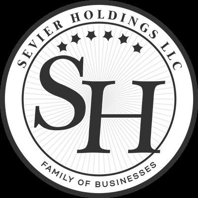 Sevier Holdings Home