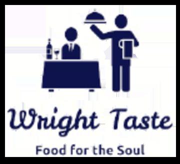 Wright Taste Home