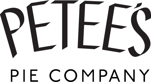 Petee's Pie Company Home
