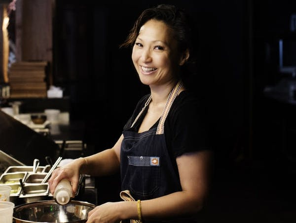 2019 James Beard Best Chef Midwest, Ann Kim
