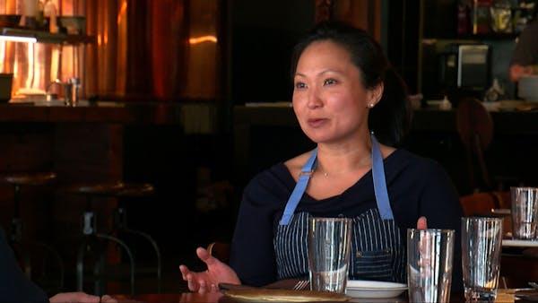 2019 James Beard Best Chef Midwest, Ann Kim