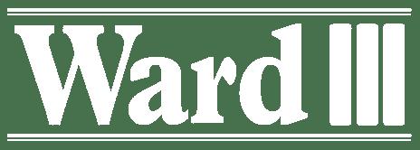 Ward III logo