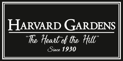 Harvard Gardens Home