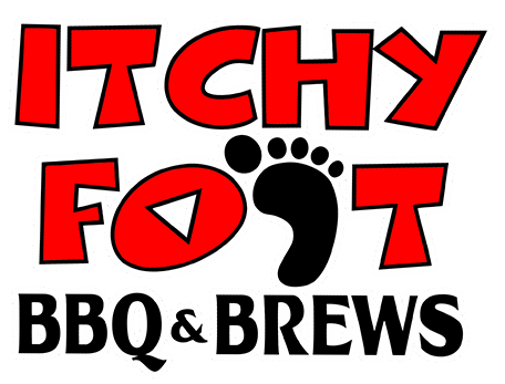 Itchy Foot BBQ and Brews Home