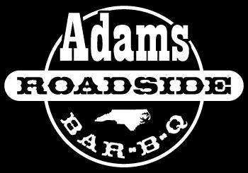 Adams BBQ Home