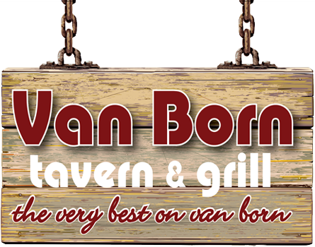 Van Born Tavern Home