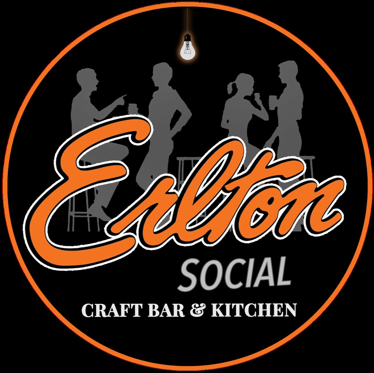 Erlton Social Home