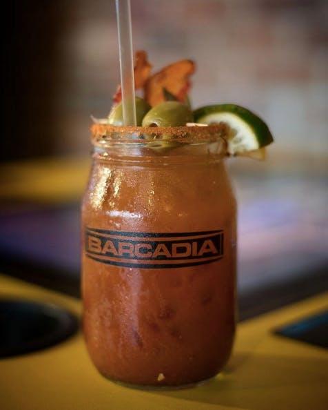 Sunday Funday Barcadia