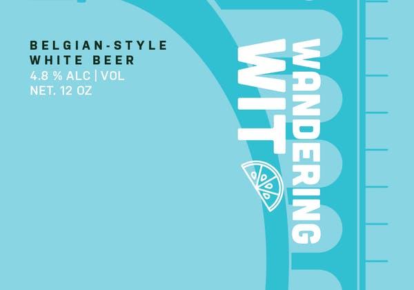 Wandering Wit drink logo