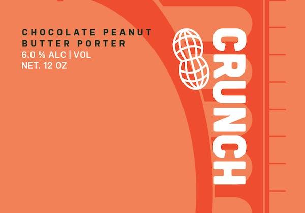 crunch drink logo