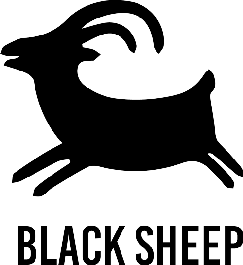 Black Sheep Cafe Home