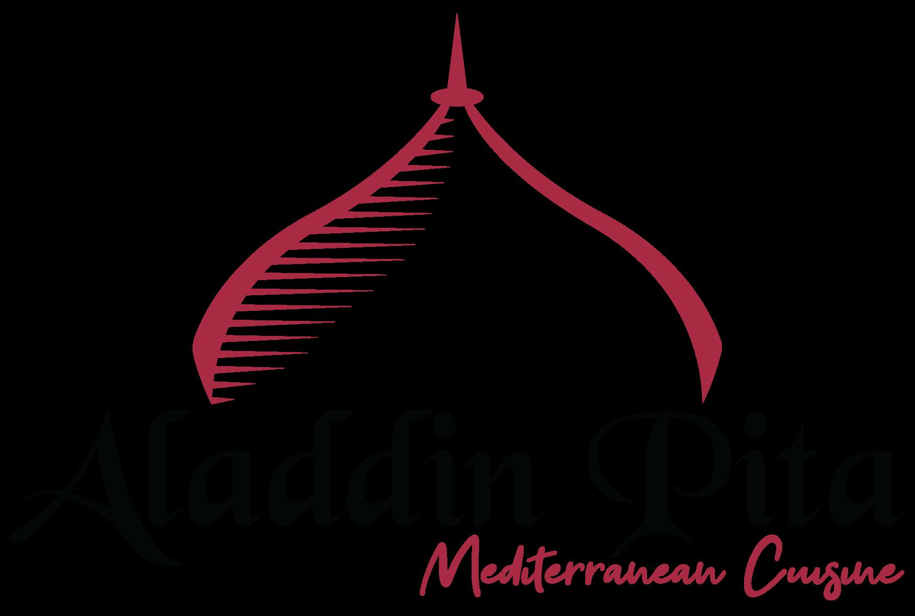 Aladdin Pita Home