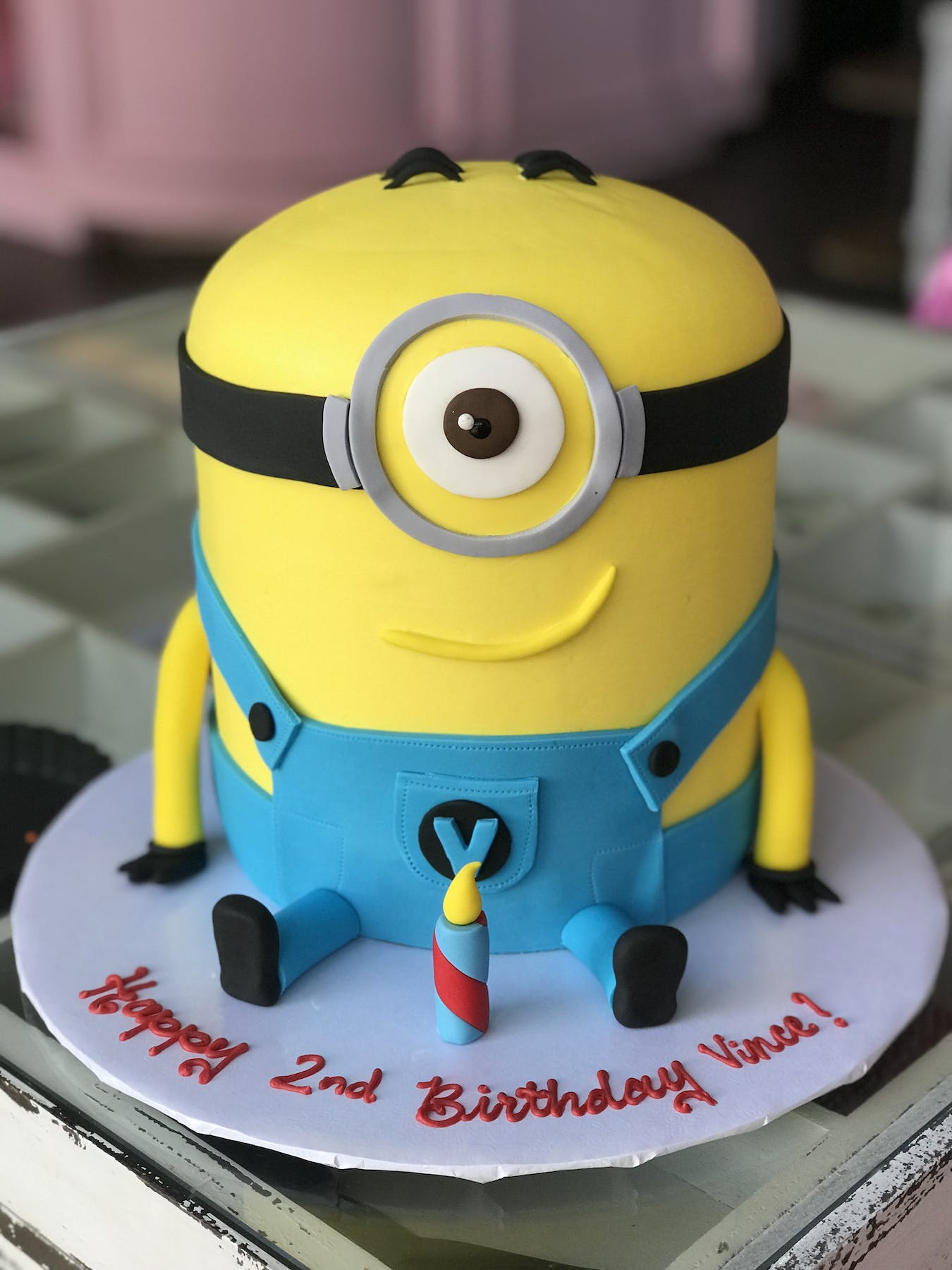 Swell Kids Cakes Michelles Patisserie Bakery And Desserts Austin Tx Funny Birthday Cards Online Fluifree Goldxyz