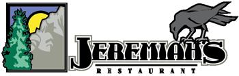 Jeremiah's Restaurant Home