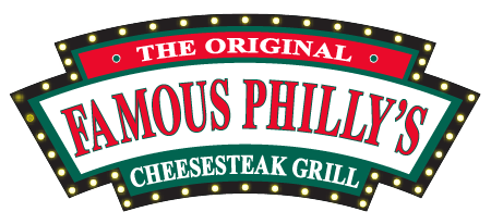 Famous Philly's Cheesesteak Grill Home
