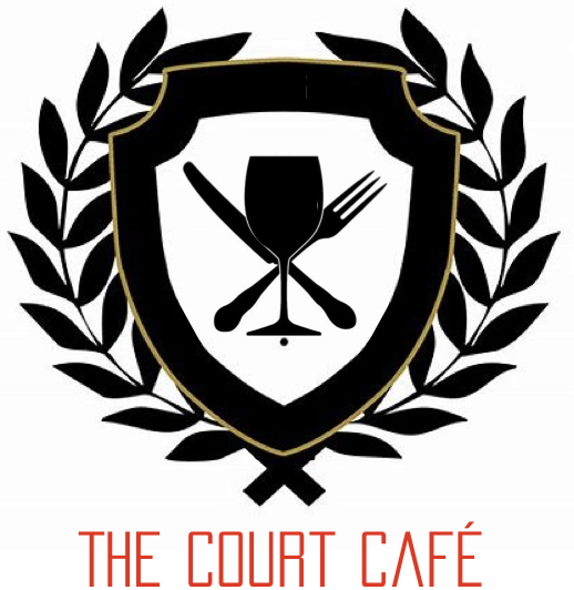 The Gavel Cafe Home