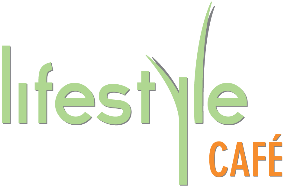 The Lifestyle Cafe Home