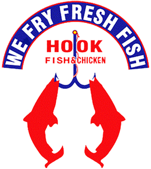 Hook Fish & Chicken Home