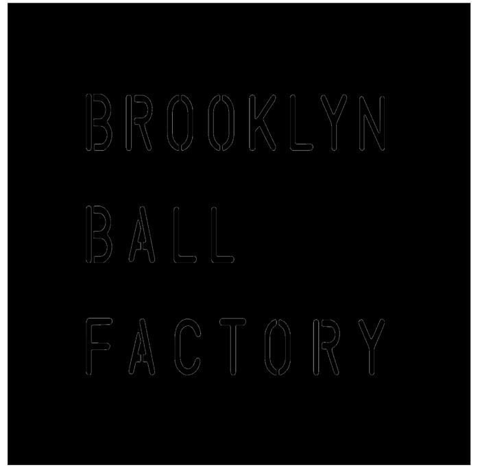 Brooklyn Ball Factory Home