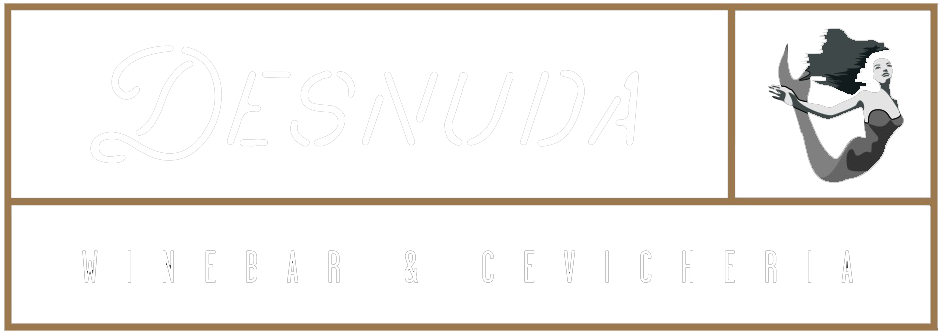 Desnuda Ceviche Bar Home