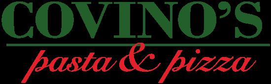 Covino's Pasta & Pizza Home