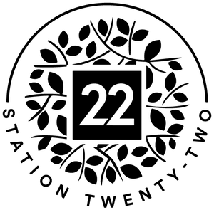 Station Twenty-Two logo