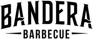 Bandera Barbecue logo