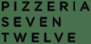 Pizzeria Seven Twelve logo