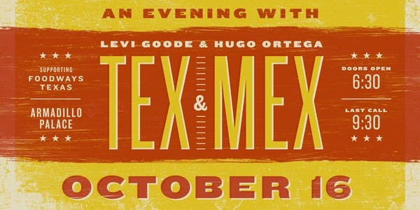 Tex & Mex