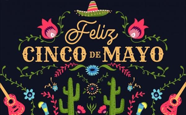 Cinco De Mayo Agave Paired Menu Del Maguey & Altos Tequila