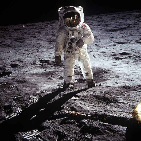 How to Celebrate the Moon Landing's 50th Anniversary