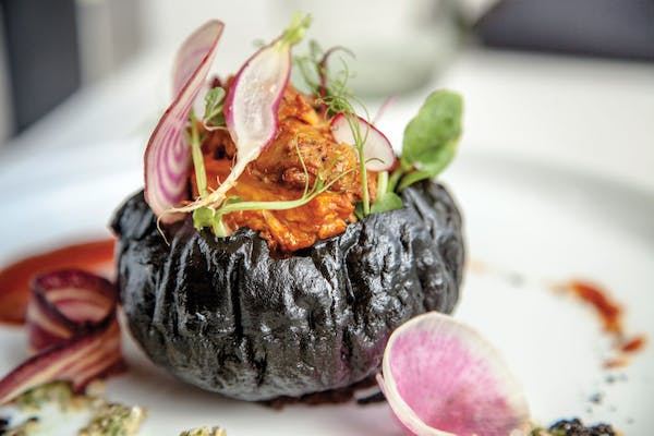 Are the Latest Endeavors from Beard-Recognized Chefs at Xochi and The Pass Worthy of a Medal?