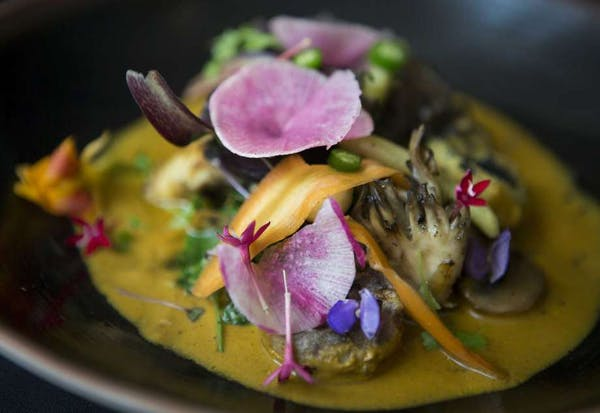 4-Star Review: Hugo Ortega's Xochi, Houston's finest new restaurant