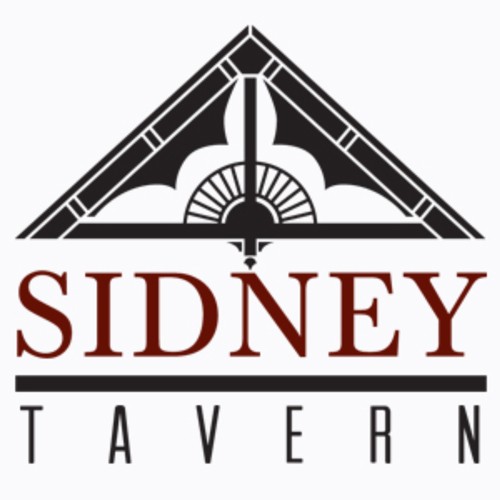 Sidney Tavern Home